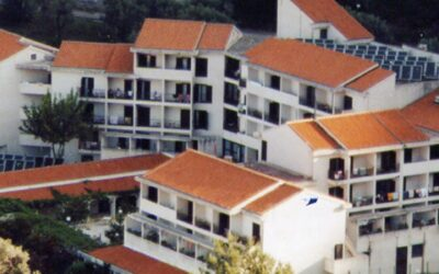 Rafailovići Hotel Šumadija 2*