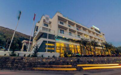 HOTEL VILE OLIVIA ****