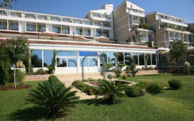 HOTEL PALAS ****